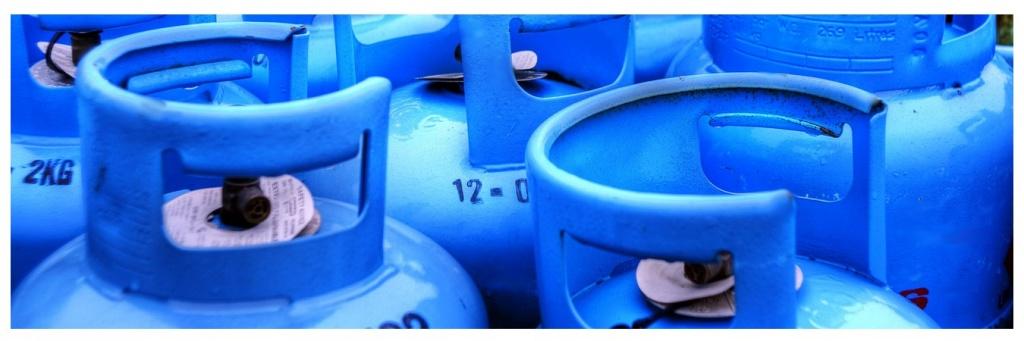 Gas Bottle Safety Regulations